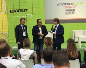 3Logy premiato a Rimini