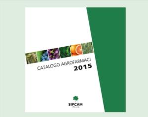 Catalogo Sipcam 2015