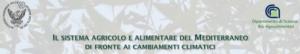 Il sistema agricolo e alimentare del Mediterraneo di fronte ai cambiamenti climatici