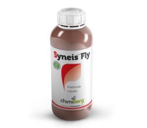 Syneis Fly: il prodotto più invitante per le mosche delle olive e dei frutteti