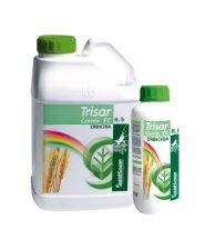 Trisar Combi Ec, per il diserbo dei cereali autunno vernini