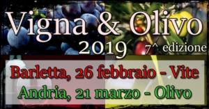Vigna & Olivo 2019: la gestione dei vigneti nella moderna filiera vitivinicola