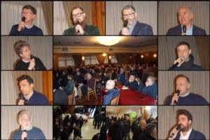Vigna & Olivo 2020: il resoconto dell'appuntamento di Andria
