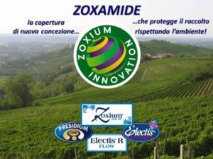 Zoxamide, Gowan ottiene il rinnovo dell'autorizzazione per altri 15 anni