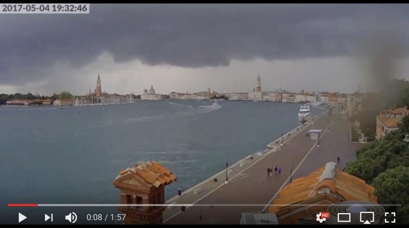 temporale-venezia