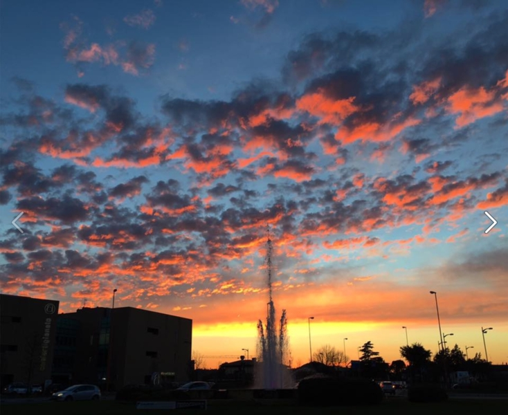tramonto-romagna