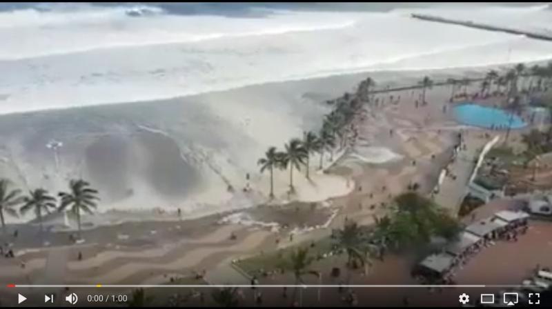 tsunami-africa