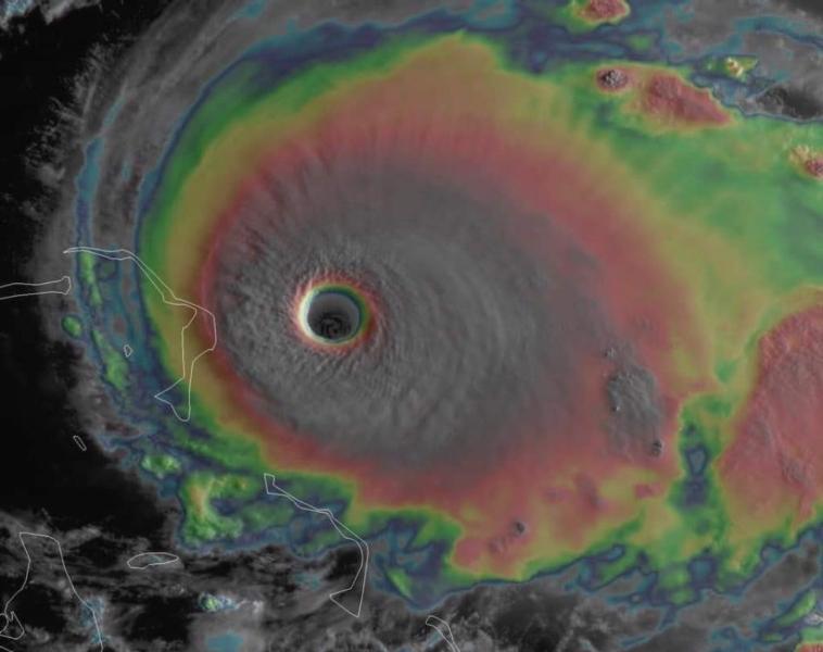 uragano-usa-dorian