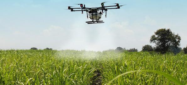 Agricoltura digitale - Nuove tecnologie, startup e protagonisti dell'agtech e dell'agricoltura di precisione