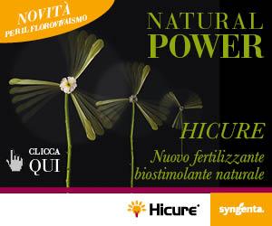 HICURE - Il nuovo fertilizzante biostimolante naturale sicuro in ogni aspetto