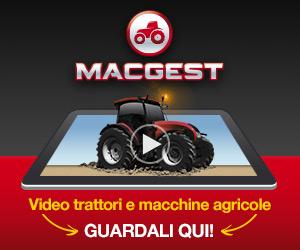 Video di macchine agricole: ecco dove trovarli