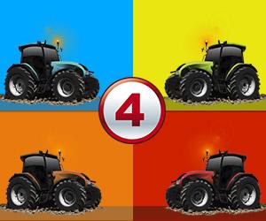 Quattro novità su trattori e macchine agricole