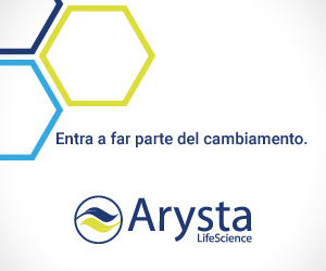 Arysta LifeScience: un anno di novità.
