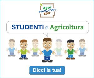 Studenti e agricoltura: dicci la tua