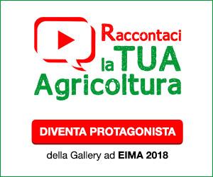 Mostriamo insieme la VERA agricoltura ad EIMA