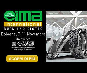 EIMA International 2018: pronto a partecipare?