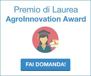 AgroInnovation Award: ancora un mese per candidarsi