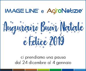 Buone feste da Image Line e AgroNotizie