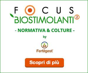 Focus Biostimolanti è tornato