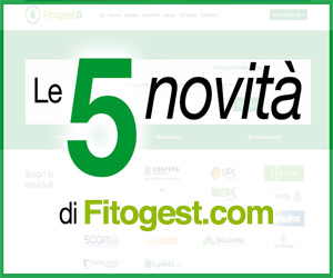 5 novità per Fitogest®