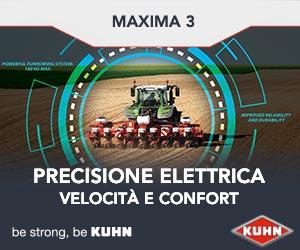 Scegli la precisione elettrica: MAXIMA 3
