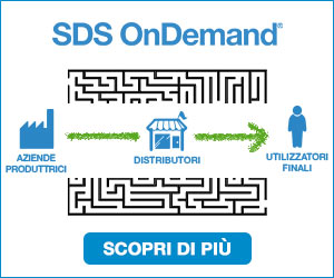 Schede di sicurezza: esci dal labirinto normativo con SDS OnDemand