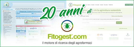 20 anni di Fitogest.com
