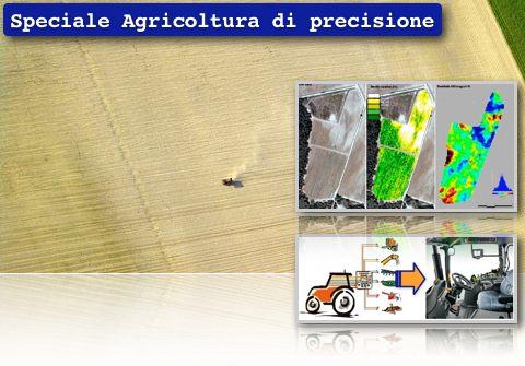 Agricoltura di precisione II