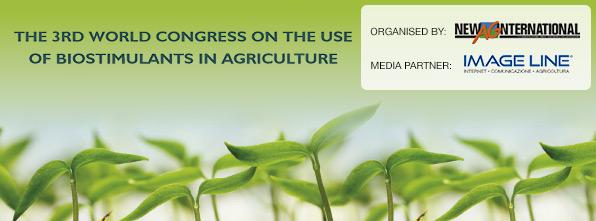 Biostimolanti in agricoltura - 2017