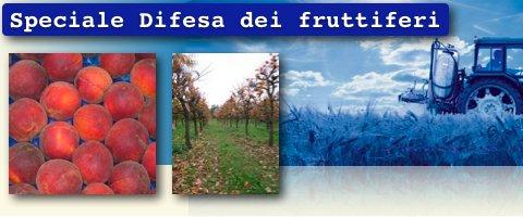Difesa dei fruttiferi