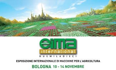 EIMA International 2010
