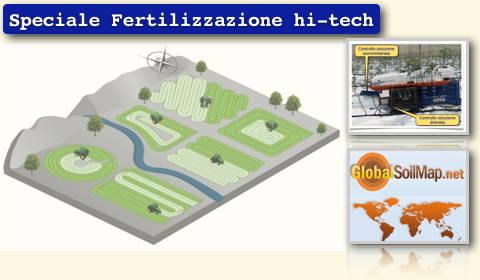 Fertilizzazione hi-tech
