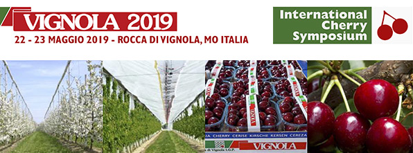 International Cherry Symposium - Ics
