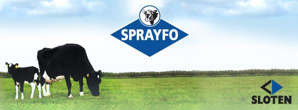SprayFo, vitelli sani e forti