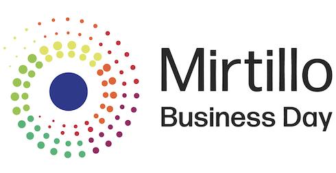 Mirtillo business day