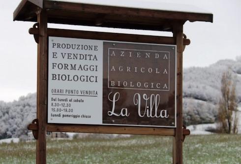 Azienda agricola La Villa Bio