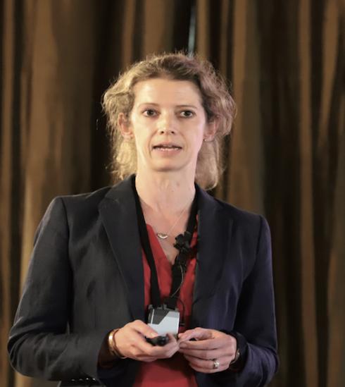 Per Lucy Metcalfe l'utilizzo dei vaccini deleti ha aperto le porte a nuove strategie di lotta nei confronti della Bvd