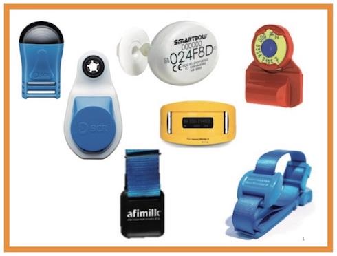 Quadro di insieme dei principali sensori disponibili in commercio