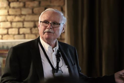 Volker Moennig, una vita di studio per combattere la Bvd