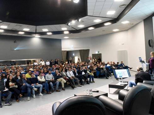 International Asparagus Day, la prima edizione in Italia a Cesena dal 16 al 18 ottobre 2018