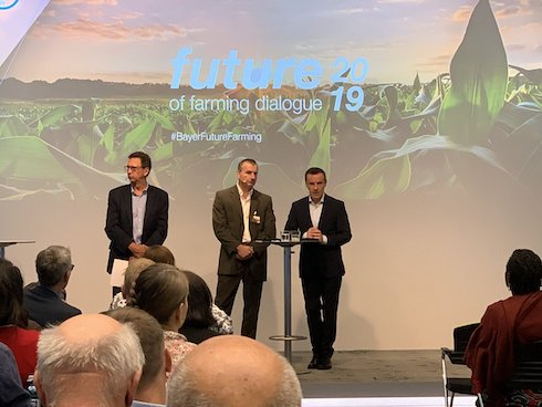 Future of farming dialogue 2019