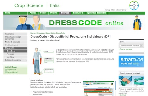 Dress code online