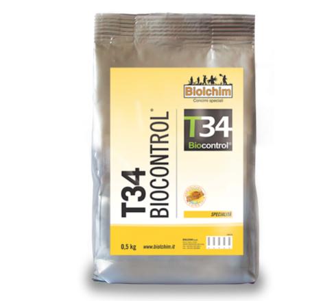 sacco t34 biocontrol