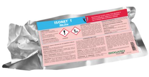 Confezione di Isonet T