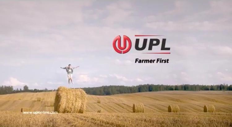 Upl Farmer First, l'agricoltore prima di tutto