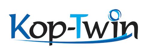 Logo Kop-Twin