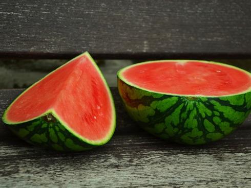 cocomero e anguria senza semi, il nuovo trend del consumatore estivo