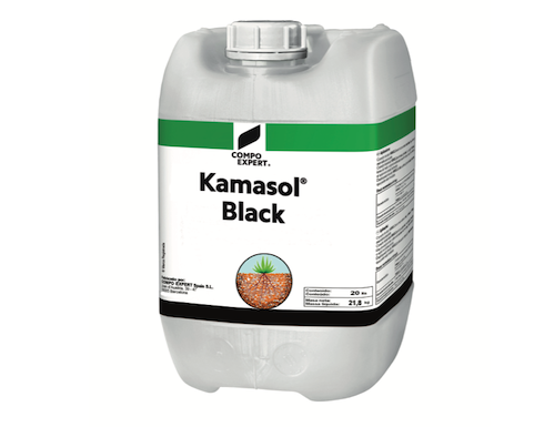 Kamasol Black