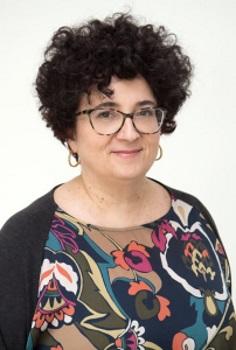 Elisa Macchi, direttore Cso Italy