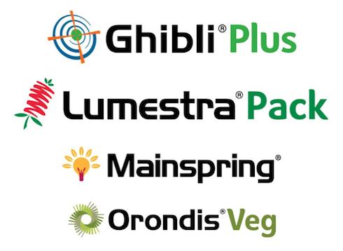 Tante nuove proposte, anche in combi-pack, nel portfolio Syngenta per la protezione delle colture